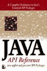 Java Api Reference by New Riders Pub