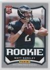 - Matt Barkley #438/499 (Trading Card) 2013 Panini Father's Day - [Base] #24