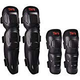 Tera Racing Shin/Knee Guard | Off-Road Dirt Bike Mountain Bike Body Armor