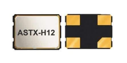 TCXO Oscillators HCMOS OUTPUT SMD TCXO , Pack of 10 (ASTX-H12-49.152MHZ-T)