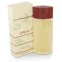 Yves Saint Laurent Opium Perfumed Deodorant for Women, 3.3 Ounce