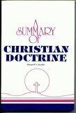 Summary of Christian Doctrine, Edward W. A. Koehler, 0570032164