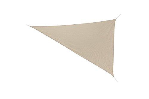 Coolaroo Ready to Hang Shade Sail Triangle 11ft 10in (Coolaroo Shade)