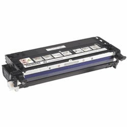 Original Dell 310-8395 Black Toner Cartridge for 3115cn Colo
