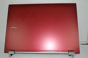 6W3DG - Red - Dell Latitude E6410 14.1