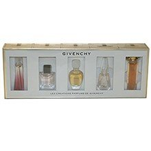 cd70c216ce06 Givenchy Les Creations Parfums 5 Piece Gift Set for Women - A2Z ...