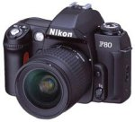 Nikon F80s ボディ F80S   B00008BOBS