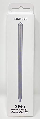 Samsung Original Official Galaxy Tab S7 & S7+ S Pen Stylus (EJ-PT870) (Gray)