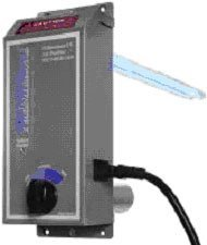 LSE Lighting Combo Package UV Bulbs for Premier One 203 203C HVAC Air Purifier