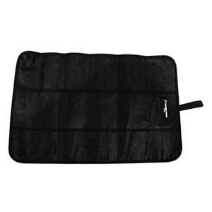Tec-Tuff Tool Pouch Roll-Up 26 Pockets