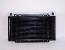 - Long Tru-Cool LPD Transmission Oil Cooler 4452 14,500 GVW