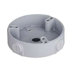 Dahua PFA137 Aluminum Waterproof Junction Box for Dome Cameras