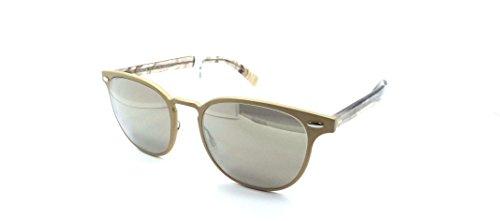 Oliver Peoples Sunglasses Sheldrake Metal 1179S 52356G 54x20 Gold / Taupe - Sunglasses Peoples Sheldrake Oliver