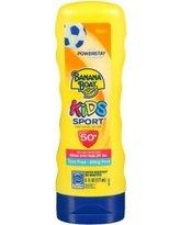 (2 pack) Banana Boat Kids Sport SPF 50 6oz 2pack