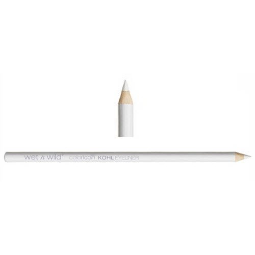 wet n wild Color Icon Kohl Liner Pencil, You're Always White!, 0.04 Ounce