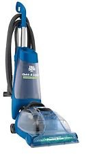 quick and light carpet washer - 4