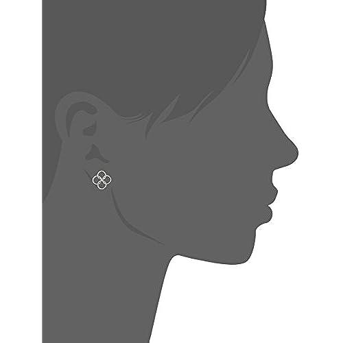 Sterling Silver Celtic Knot Stud Earrings