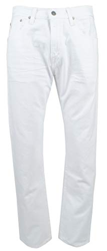 Polo Ralph Lauren Men's Hampton Straight Fit Jeans-HW-32Wx30L