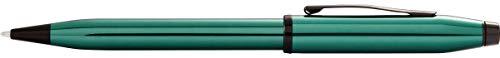 Cross Century II Translucent Green Lacquer Ballpoint Pen