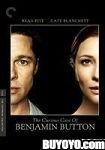 - The Curious Case Of Benjamin Button (2-Disc Lenticular)