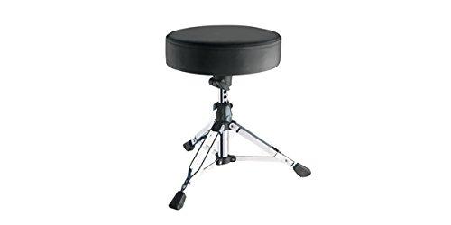 【国内正規品】 K&M ドラムスローン プッシュボタンによる高さ調整が可能 140/1   B01AK963LU