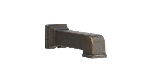 American Standard 8888.089.224 Town Square Slip-On Tub Spout, Oil Rubbed Bronze American Standard Town Square Bone
