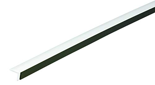 Stovetop Extender SE23WHI Oven Gap Guard (White Color) by Stovetop Extender