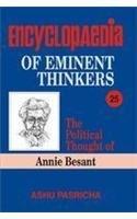 The Encyclopaedia Eminent Thinkers PDF