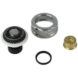 Sloan Valve SH1008A Sloan Sh-1008-A Flow Control Conversion Repair Kit, 0.38'' x 0.38'' x 0.38''