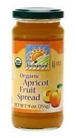 Bionaturae Organic Fruit Spread; Apricot (12x9oz) by bionaturae