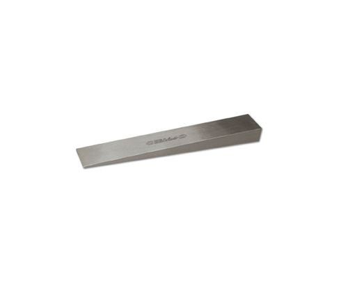 egamaster – Wedge 250 x 40 x (30 – 0) mm Stainless 38064