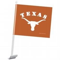 Texas Longhorns車フラグ( 11 x 13 in。)   B00GA6B1RY, モノマニア(逸品通販) 91a5d4c3