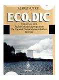Eco.Dic. 4 3 1/2' Disketten