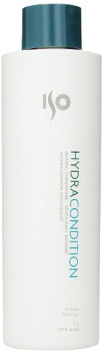 Hydra Condition Reviving Conditioner Unisex by ISO, 33.8 Ounce ()