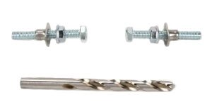 Adjuster Bolt - Pro-Tek SAB-20 - Chain Adjuster Two Bolt Repair Kit