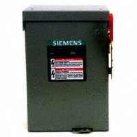 - 60 Amp Non Fusible Safety Switch