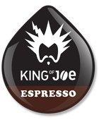 KING OF JOE ESPRESSO T-DISC 128 COUNT by KING OF JOE