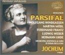: Richard Wagner: Parsifal