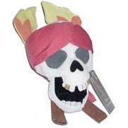(Pirates of the Caribbean : Skull 9