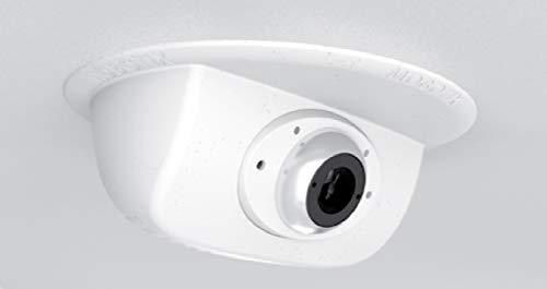 MOBOTIX MX-p26B-AU-6D036 IP Indoor Camera, 6 MP Resolution, Moon-Light Sensor, Professional Software, Video - Mobotix Ip Camera