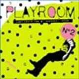 PLAYROOM(2)non stop mixed by池田正典(CCCD)