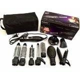 Product review for Sokany styling kit Drive Pouch portable version of HB-825 - black.