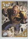 Luke Cage #11/125 (Trading Card) 2017 Upper Deck Marvel Premier - [Base] #11 (125 Cages)