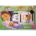 Leap Frog Leapster L-MAX PINK