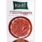 (Kashi 7 Whole Grain Cereals Nugget, 20 Ounce - 12 per)