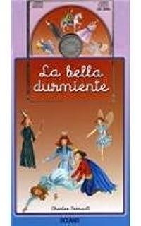 La Bella Durmiente / The Sleeping Beauty (Cuentos interactivos) (Spanish Edition) (Spanish) Hardcover – November 2, 2004