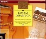 Haydn: L'Isola Disabitata by Linda Zoghby