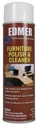 Edmer Furniture Polish (Aerosol) - 12 cans per case
