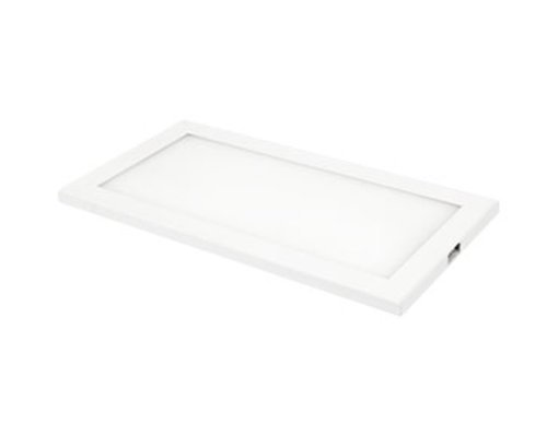 American Lighting EDGE-WW-8-WH 8 in. Edge Link LED Flat Panel44; White by American Lighting