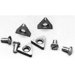 Accu-Turn Style Combination Carbide Bits (10 Pack)